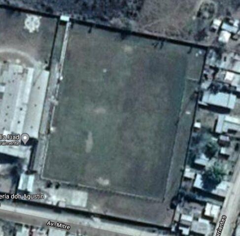 Deportivo Villa Fiad google map