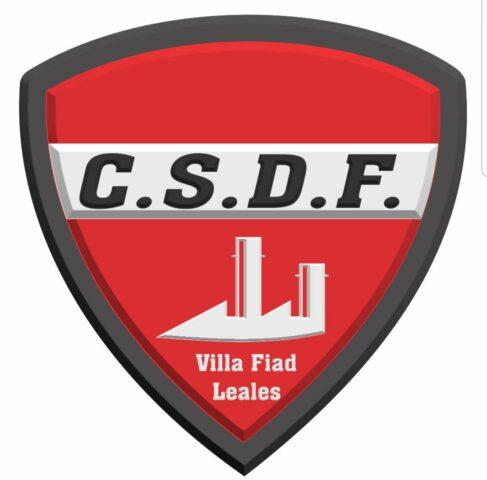 escudo Club Villa Fiad