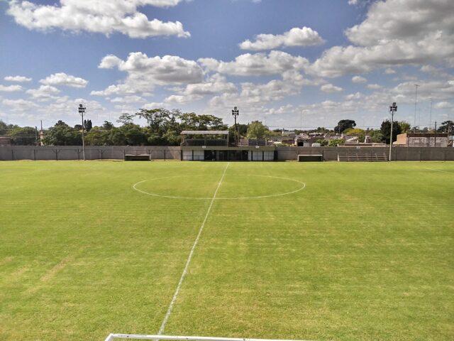 estadio Enrique Fitte San Antonio de Areco