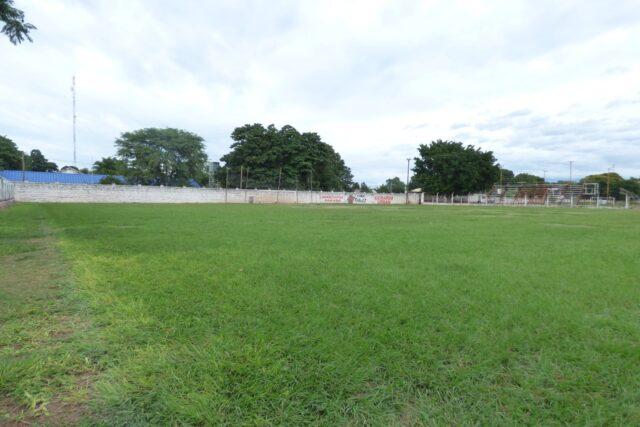 Estadio Municipal de Yuto