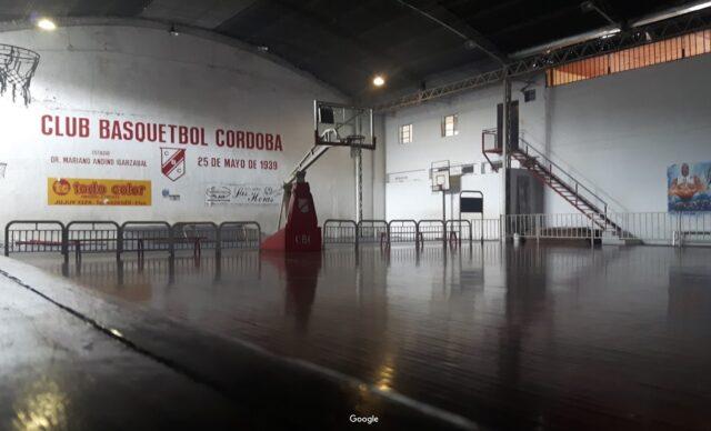 Club Basquetbol Córdoba