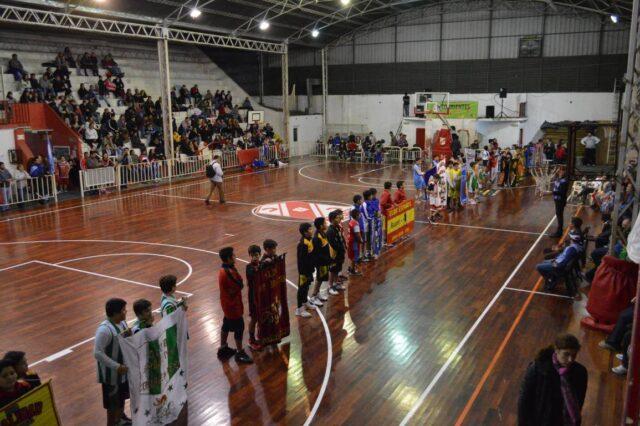 estadio Mariano Andino Igarzabal