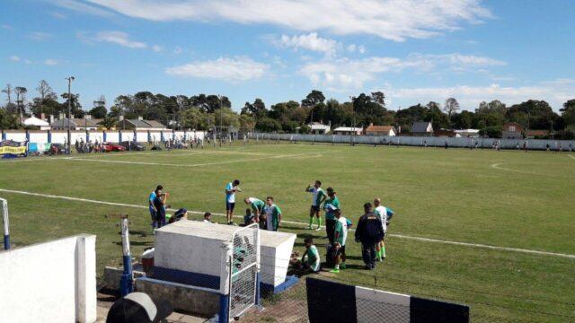 Estadio Saturio Blanco Miramar