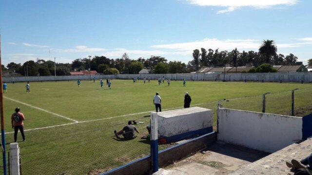 estadio Defensores de Miramar