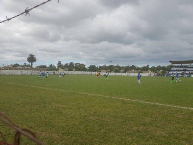 club Defensores de Miramar