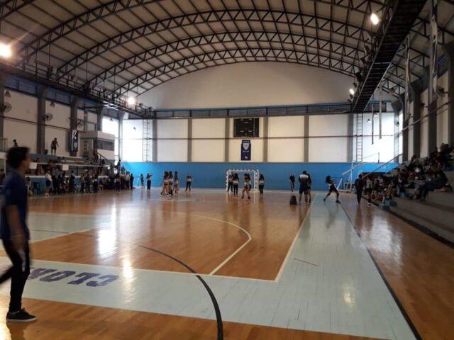 estadio Argentinos del Norte Clorinda